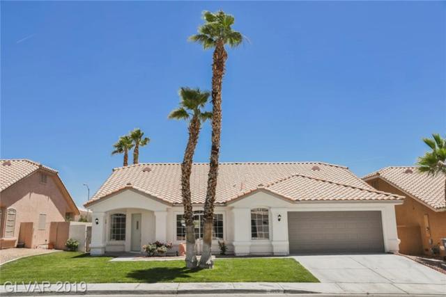 3860 Cotillion, Las Vegas, NV 89147 (MLS #2107059) :: Signature Real Estate Group