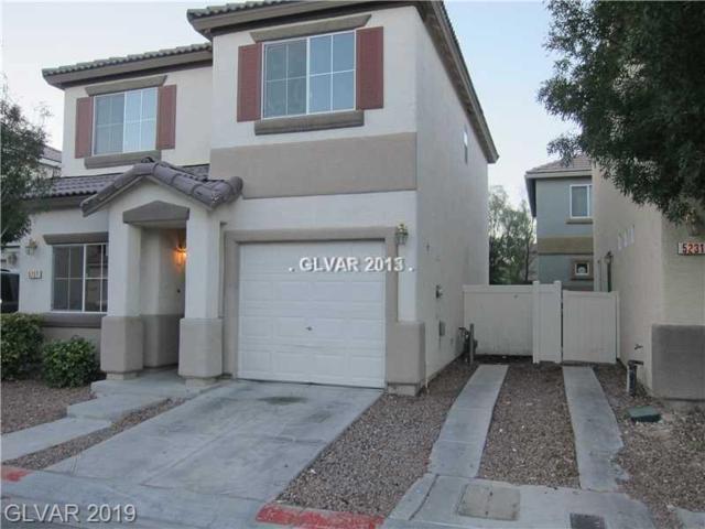 5237 Paradise Valley, Las Vegas, NV 89156 (MLS #2107095) :: Signature Real Estate Group