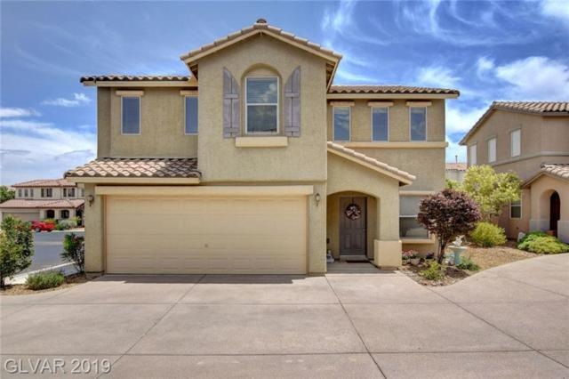 8721 Brindisi Park, Las Vegas, NV 89148 (MLS #2107133) :: The Snyder Group at Keller Williams Marketplace One