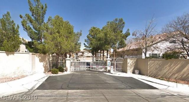 9491 Marina Valley, Las Vegas, NV 89147 (MLS #2107175) :: The Snyder Group at Keller Williams Marketplace One