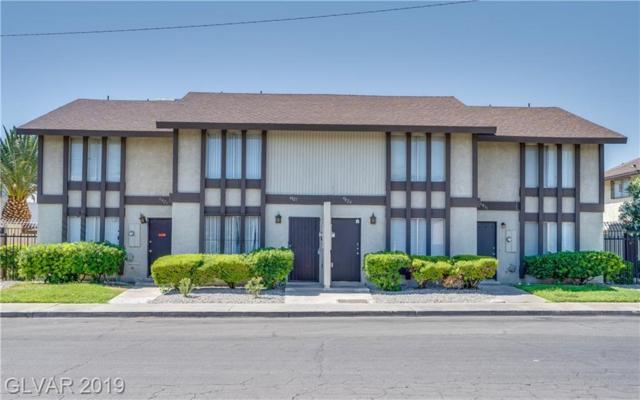 6031 Bromley, Las Vegas, NV 89107 (MLS #2107180) :: Signature Real Estate Group