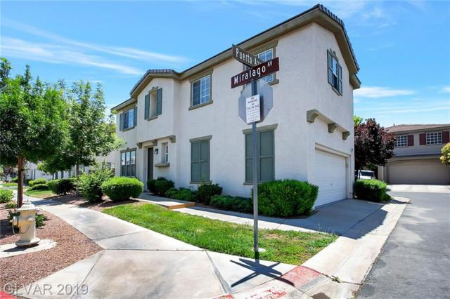 58 Puerto Azul, Henderson, NV 89074 (MLS #2107217) :: The Snyder Group at Keller Williams Marketplace One