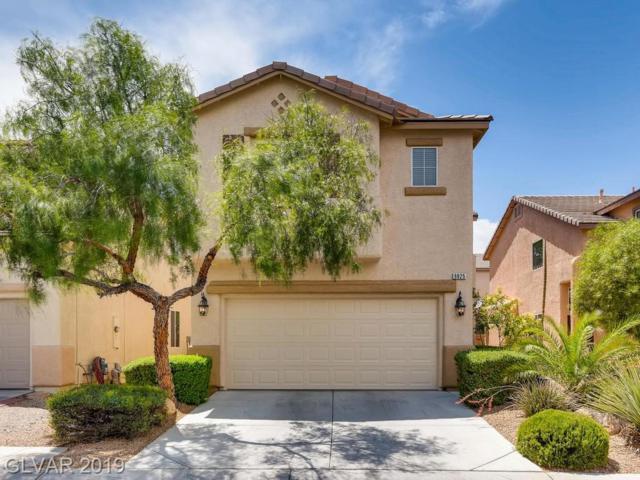 9825 Red Horse, Las Vegas, NV 89143 (MLS #2107226) :: Vestuto Realty Group