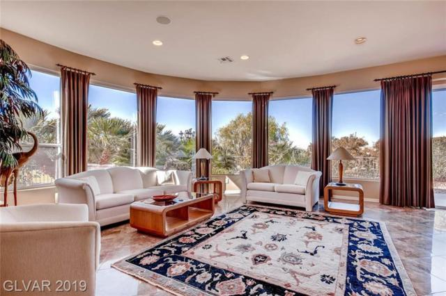 1895 Wood River, Henderson, NV 89052 (MLS #2107243) :: The Snyder Group at Keller Williams Marketplace One