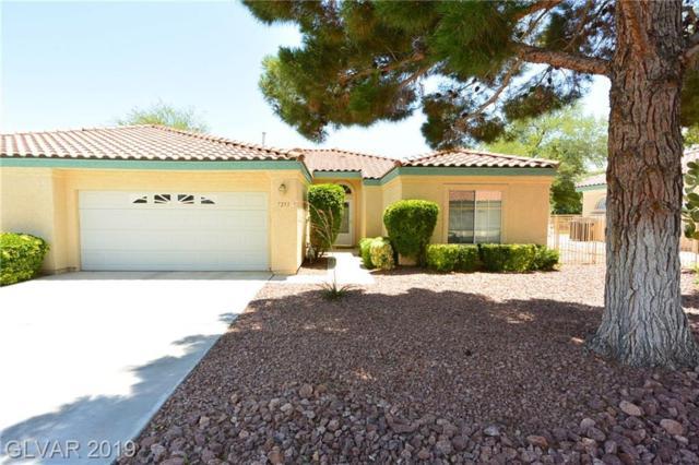 7253 Vista Bonita, Las Vegas, NV 89149 (MLS #2107245) :: Capstone Real Estate Network