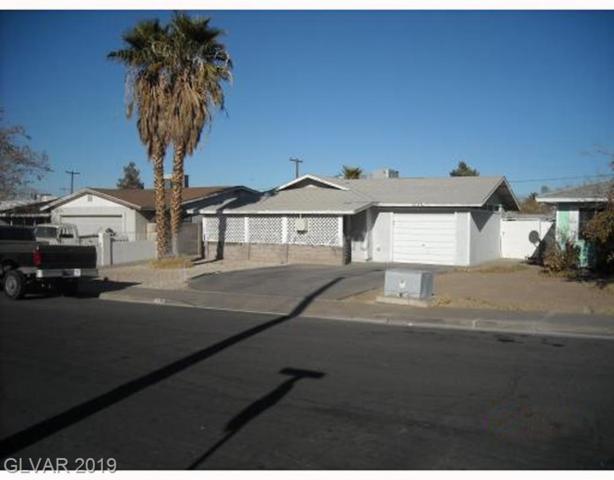1308 Palm, Henderson, NV 89011 (MLS #2107285) :: Vestuto Realty Group