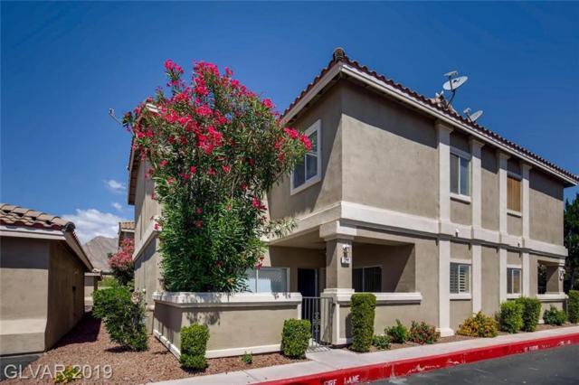 3211 Mystic Ridge, Las Vegas, NV 89129 (MLS #2107323) :: Capstone Real Estate Network