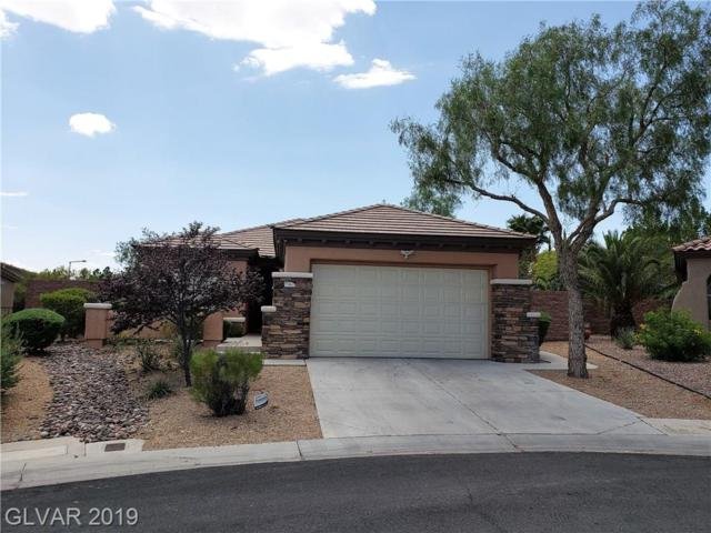293 Bamboo Forest, Las Vegas, NV 89138 (MLS #2107340) :: The Snyder Group at Keller Williams Marketplace One