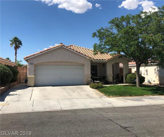 8020 Radigan, Las Vegas, NV 89131 (MLS #2107357) :: Signature Real Estate Group