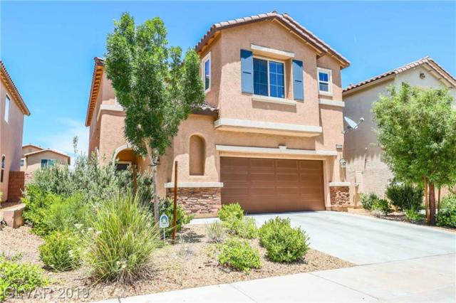 7656 Mallard Bay, Las Vegas, NV 89179 (MLS #2107365) :: Vestuto Realty Group