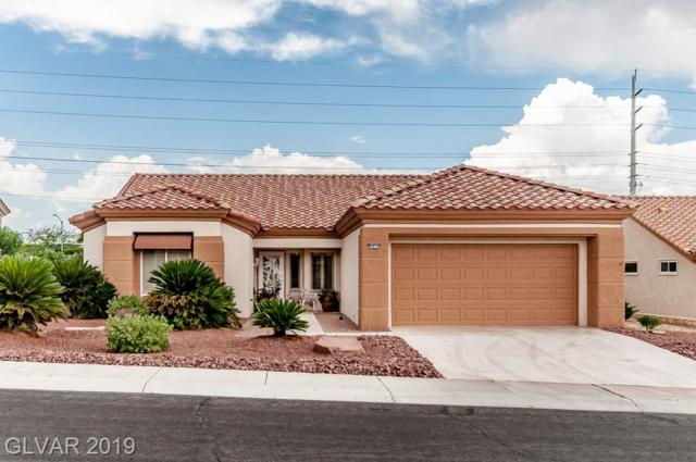 9920 Villa Ridge, Las Vegas, NV 89134 (MLS #2107380) :: The Snyder Group at Keller Williams Marketplace One