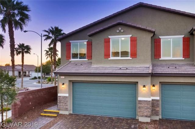 4129 Juanita May #266, North Las Vegas, NV 89032 (MLS #2107403) :: Vestuto Realty Group