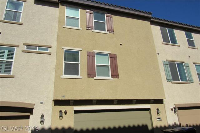 1306 Jewelstone, Henderson, NV 89012 (MLS #2107419) :: The Snyder Group at Keller Williams Marketplace One