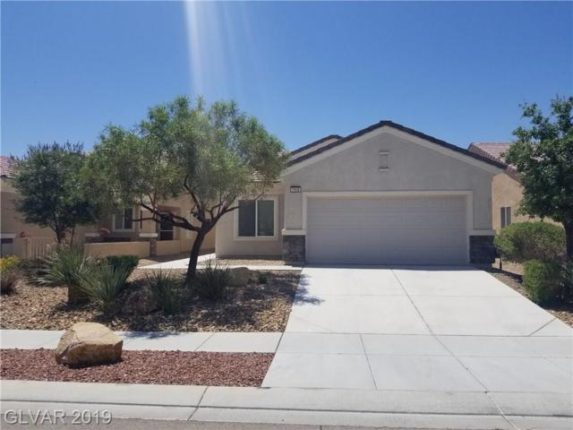 7908 Broadwing, North Las Vegas, NV 89084 (MLS #2107434) :: The Snyder Group at Keller Williams Marketplace One