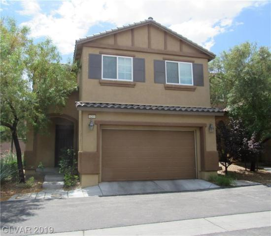 6205 Govett Crescent, Las Vegas, NV 89130 (MLS #2107452) :: The Snyder Group at Keller Williams Marketplace One