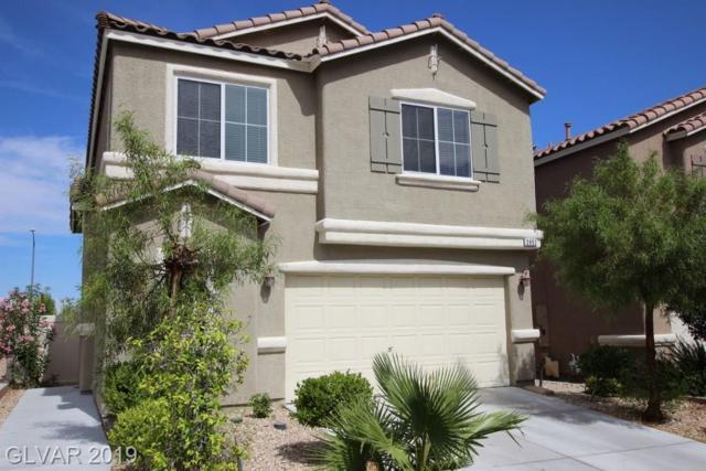 3952 Beverly Elms, Las Vegas, NV 89129 (MLS #2107557) :: Capstone Real Estate Network