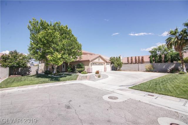 6129 Rain Bird, Las Vegas, NV 89031 (MLS #2107592) :: Signature Real Estate Group