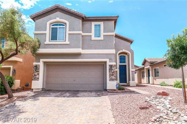 10037 Willowbrook Pond, Las Vegas, NV 89148 (MLS #2107600) :: Vestuto Realty Group