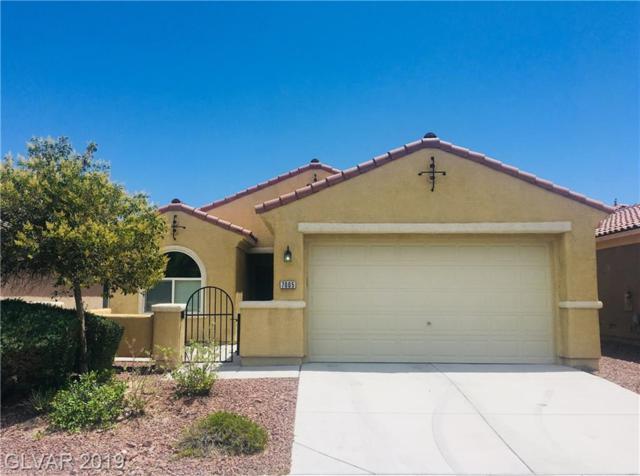 7005 Bocaire, Las Vegas, NV 89131 (MLS #2107620) :: Vestuto Realty Group