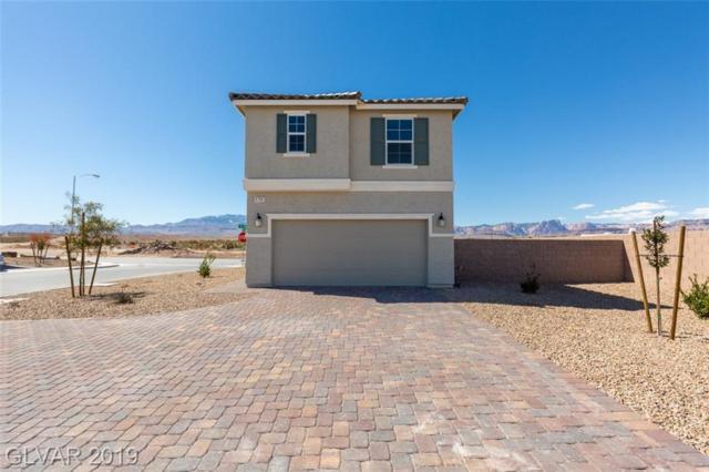 9780 Cluny, Las Vegas, NV 89178 (MLS #2107635) :: Vestuto Realty Group