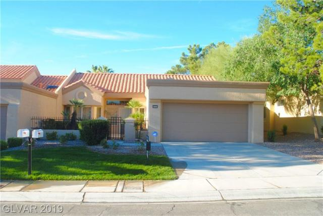 9521 Eagle Valley, Las Vegas, NV 89134 (MLS #2107734) :: The Snyder Group at Keller Williams Marketplace One