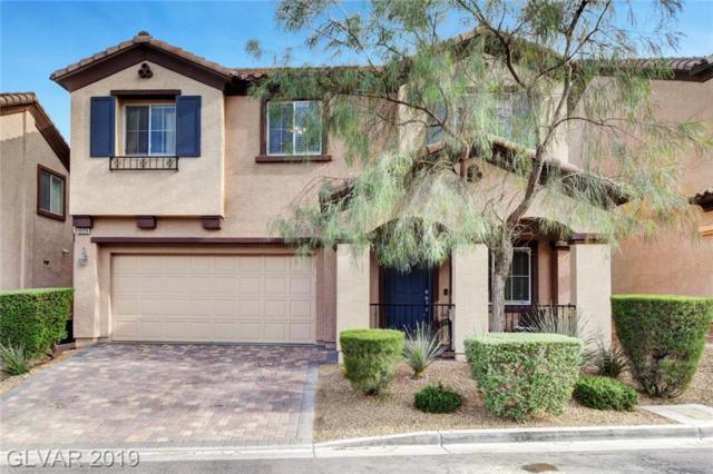 10129 Ocicat, Las Vegas, NV 89166 (MLS #2107738) :: Vestuto Realty Group
