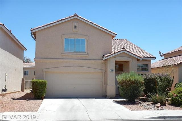 6228 Autumn Creek, Las Vegas, NV 89130 (MLS #2107801) :: Vestuto Realty Group