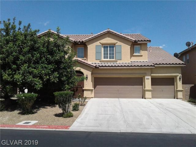5936 Blue Label, North Las Vegas, NV 89081 (MLS #2107815) :: Capstone Real Estate Network