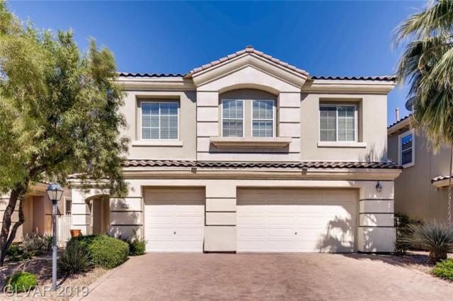 5558 Holcomb Bridge, Las Vegas, NV 89149 (MLS #2107826) :: Signature Real Estate Group