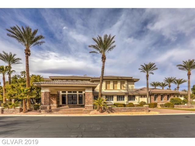 10000 Hidden Knoll, Las Vegas, NV 89117 (MLS #2107839) :: The Snyder Group at Keller Williams Marketplace One