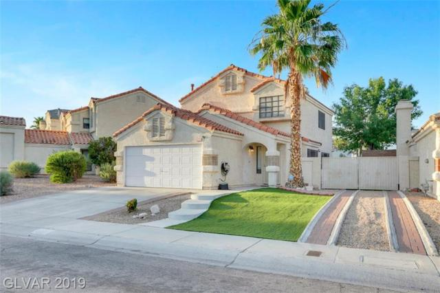 2046 Waverly, Henderson, NV 89014 (MLS #2107867) :: The Snyder Group at Keller Williams Marketplace One