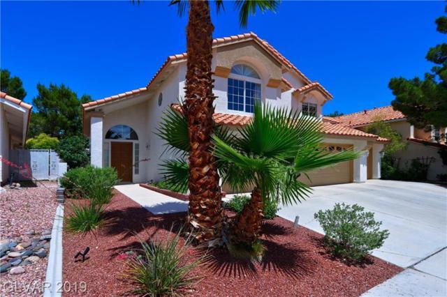 9416 Scenic Sunset, Las Vegas, NV 89117 (MLS #2107884) :: Vestuto Realty Group