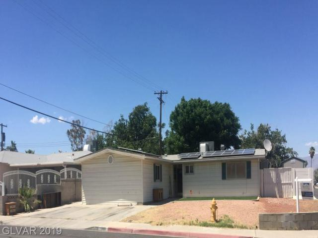 5800 Granada, Las Vegas, NV 89107 (MLS #2107896) :: Signature Real Estate Group