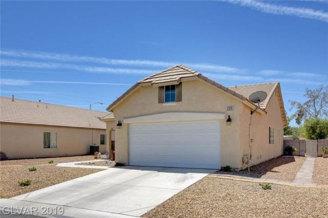 2329 Radiant Beam, Las Vegas, NV 89123 (MLS #2107898) :: The Snyder Group at Keller Williams Marketplace One
