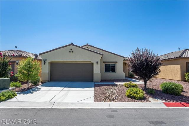 4423 S Lavender, Pahrump, NV 89061 (MLS #2107907) :: The Snyder Group at Keller Williams Marketplace One