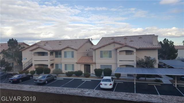 8450 Alta #229, Las Vegas, NV 89145 (MLS #2107921) :: Trish Nash Team