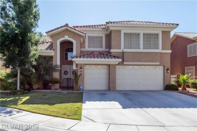 4658 Munich, Las Vegas, NV 89147 (MLS #2107947) :: Signature Real Estate Group