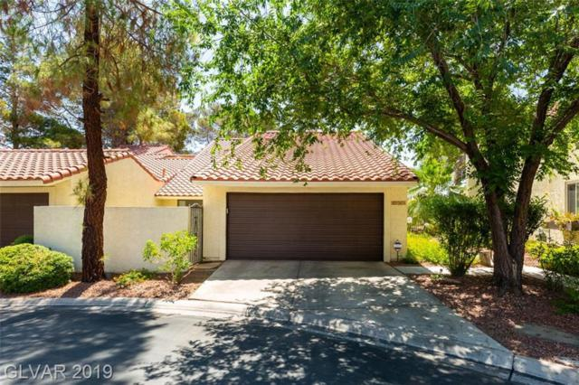 2763 Durness, Henderson, NV 89014 (MLS #2108019) :: Trish Nash Team