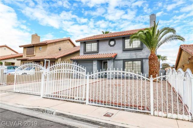 6704 Waterville, Las Vegas, NV 89107 (MLS #2108028) :: Vestuto Realty Group