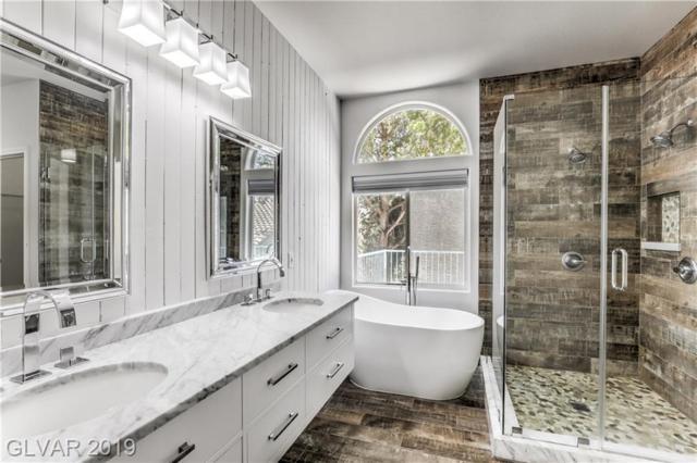 2021 Rainbow View, Henderson, NV 89012 (MLS #2108059) :: Capstone Real Estate Network