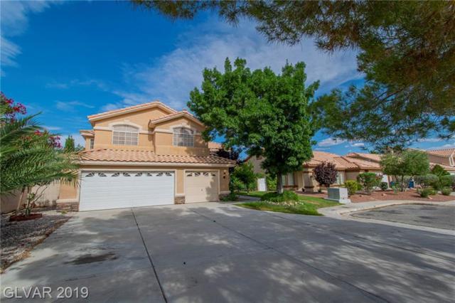 3920 Candleglow, Las Vegas, NV 89147 (MLS #2108060) :: Signature Real Estate Group