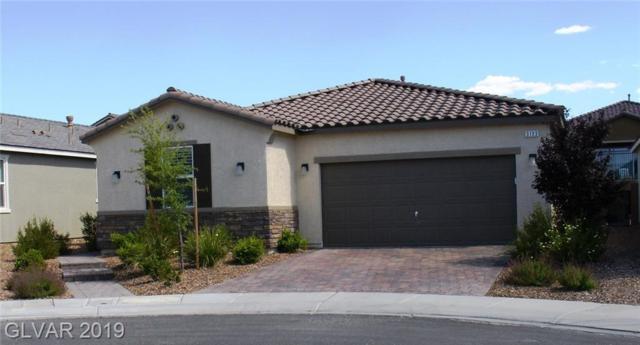 3133 Sarnano, Henderson, NV 89044 (MLS #2108068) :: Capstone Real Estate Network