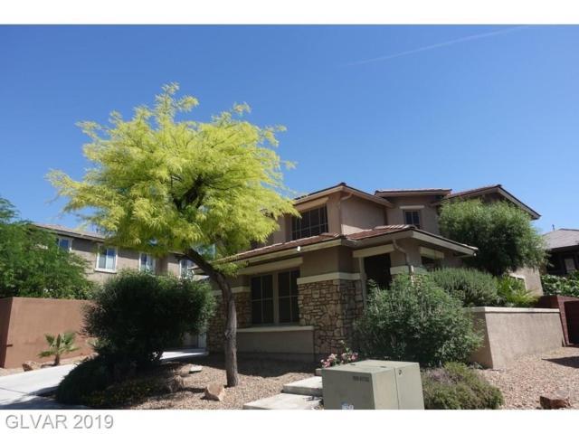 10420 Garland Grove, Las Vegas, NV 89135 (MLS #2108165) :: Vestuto Realty Group