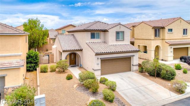 2880 Strathallan, Henderson, NV 89044 (MLS #2108189) :: The Snyder Group at Keller Williams Marketplace One
