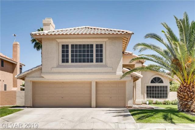 1620 Rushing River, North Las Vegas, NV 89031 (MLS #2108218) :: Signature Real Estate Group