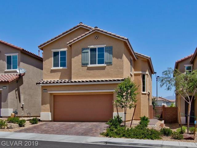 8268 Nebula Cloud, Las Vegas, NV 89131 (MLS #2108223) :: Signature Real Estate Group