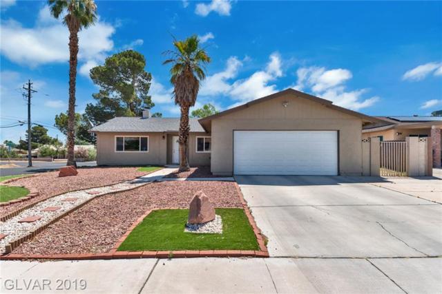 1825 Blue Mountain, Las Vegas, NV 89108 (MLS #2108231) :: Signature Real Estate Group