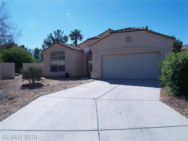 318 Lingering, Henderson, NV 89012 (MLS #2108241) :: Trish Nash Team