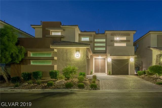 8150 Aster Meadow, Las Vegas, NV 89113 (MLS #2108253) :: Vestuto Realty Group