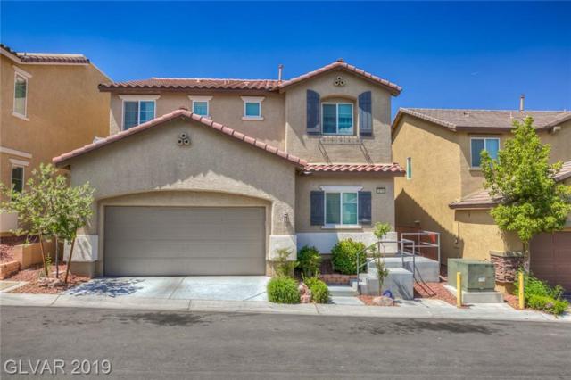 10756 Merrimack, Las Vegas, NV 89166 (MLS #2108295) :: Vestuto Realty Group